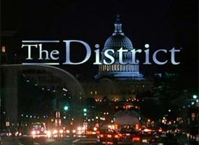 Washington Police (The District) – Saison 3