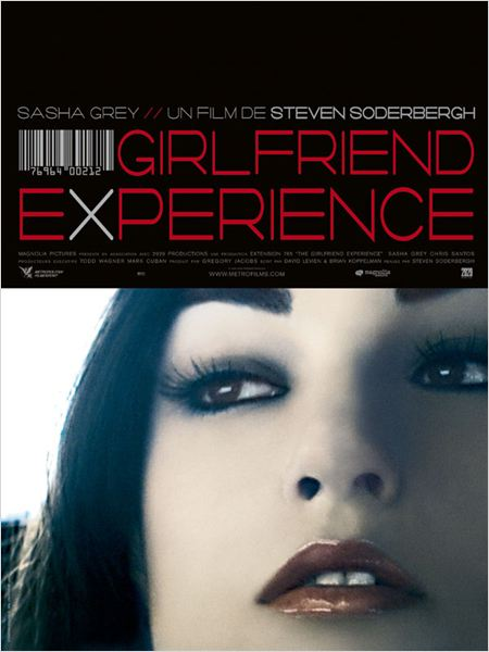 Girlfriend Experience  [DVDRIP] [FRENCH] [MULTI]