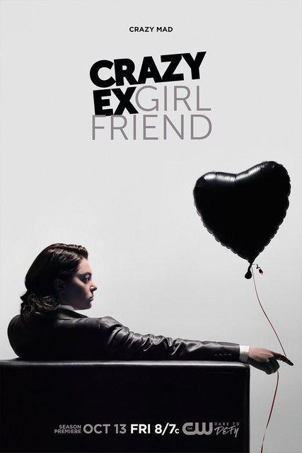 Telecharger Crazy Ex-Girlfriend- Saison 4 [01/??] VOSTFR | Qualité HDTV gratuitement
