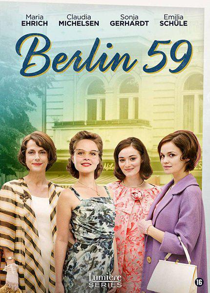 Berlin 59 - Saison 1 [COMPLETE] [03/03] FRENCH | Qualité DVDRIP