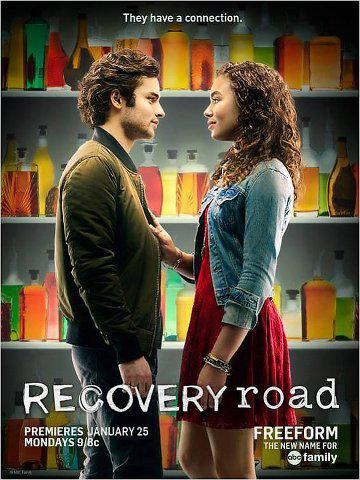 Recovery Road – Saison 1 (Vostfr)