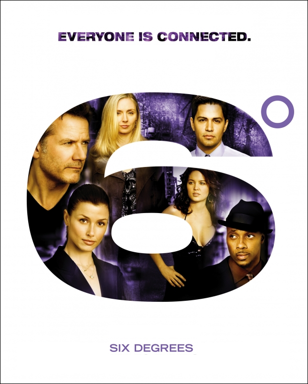 Six Degrees – Saison 1