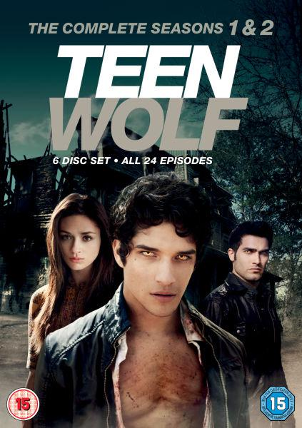 [MULTI] Teen Wolf - Saison 1 et 2 (L'INTEGRALE) [FRENCH][DVDRIP]