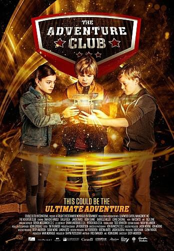 The Adventure Club Vostfr