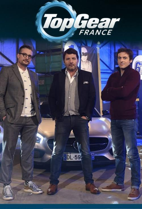 Top Gear France – Saison 4
