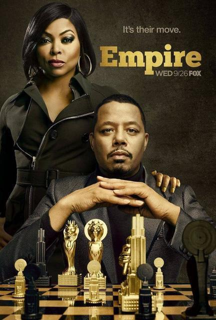Telecharger Empire (2015)- Saison 5 [04/??] VOSTFR | Qualité HDTV