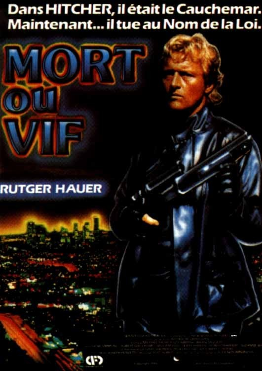 Mort ou vif | DVDRIP | TRUEFRENCH