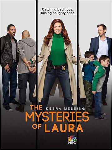 The Mysteries of Laura – Saison 1
