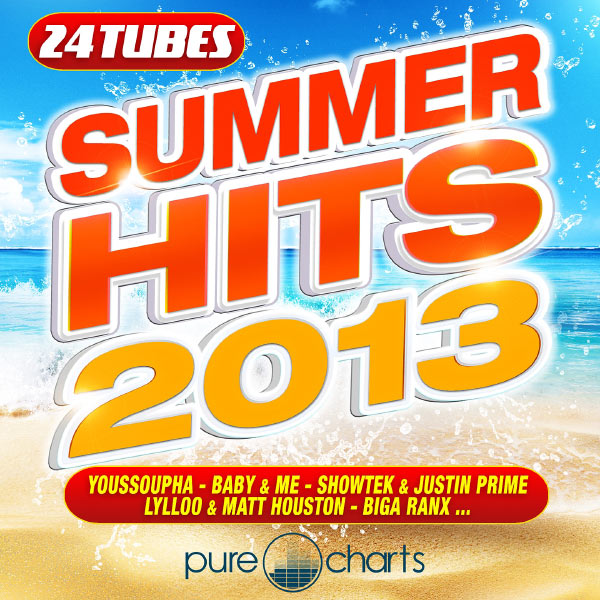 [Multi] Summer Hits (2013)