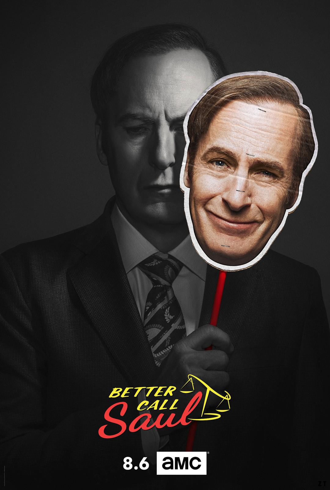 Telecharger Better Call Saul- Saison 4  [03/??] FRENCH | Qualité HD 720p