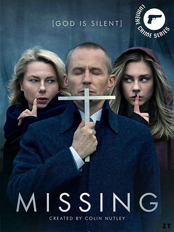 Telecharger Missing- Saison 1 [COMPLETE] [04/04] FRENCH | Qualité HDTV