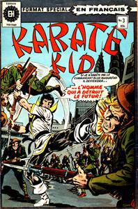 Karate Kid 03 [COMICS]