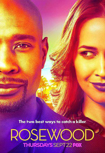 Rosewood - Saison 2 [COMPLETE]