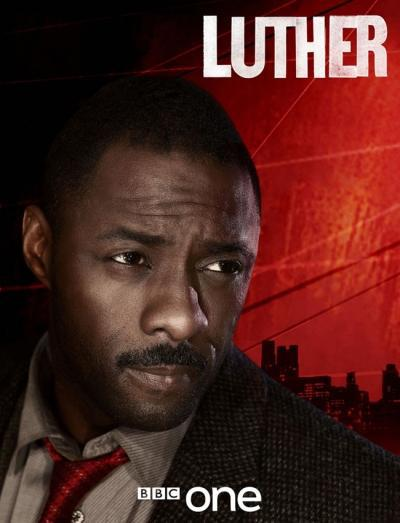 Luther – Saison 1