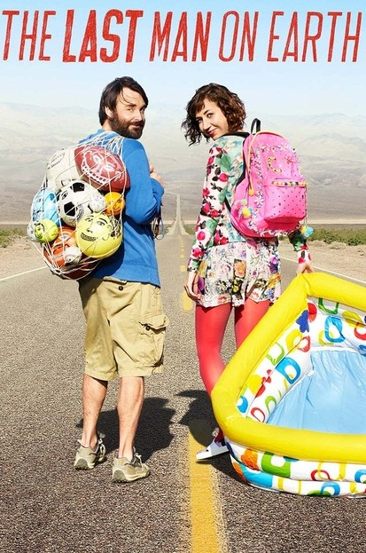 The Last Man on Earth - Saison 4   [COMPLETE]   [18/18] VOSTFR | Qualité HDTV