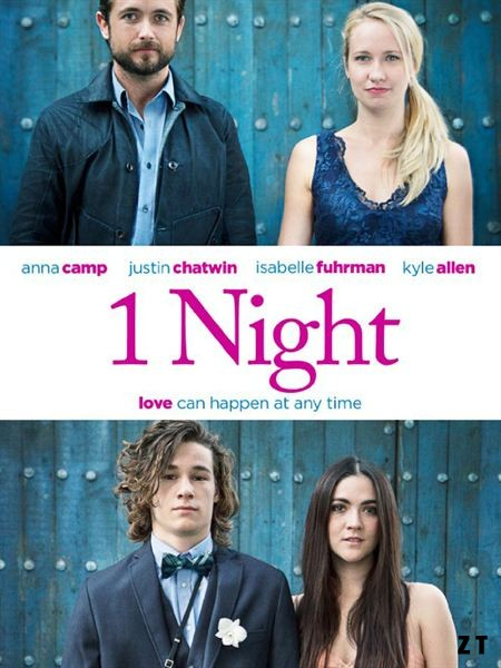 1 Night (vostfr)