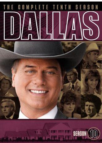 Dallas – Saison 10