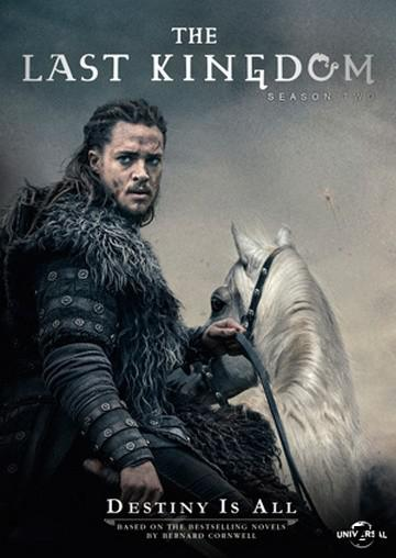 The Last Kingdom – Saison 2
