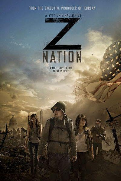 Z Nation - Saison 4 [09/??] FRENCH | Qualité HD 720p