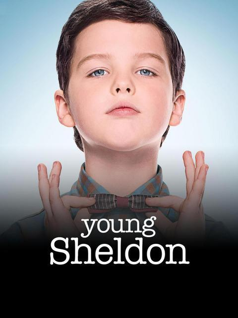 Young Sheldon - Saison 1 [16/??] FRENCH | Qualité HDTV