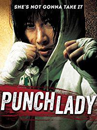 Punch Lady (Vostfr)