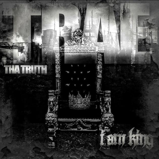 Trae Tha Truth - I Am King (2013) [MULI]