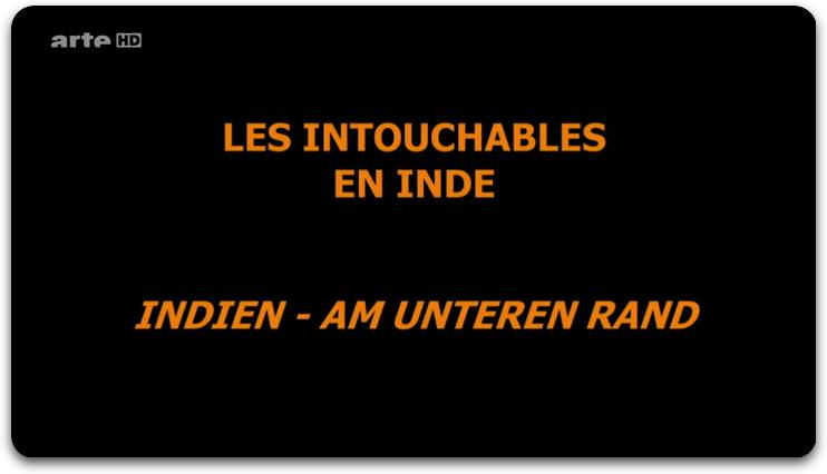 [Multi] Les Intouchables En Inde [FRENCH | HDTV]