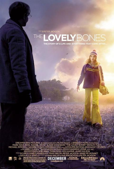 [MULTI] Lovely Bones [VOSTFR][DVDRIP]