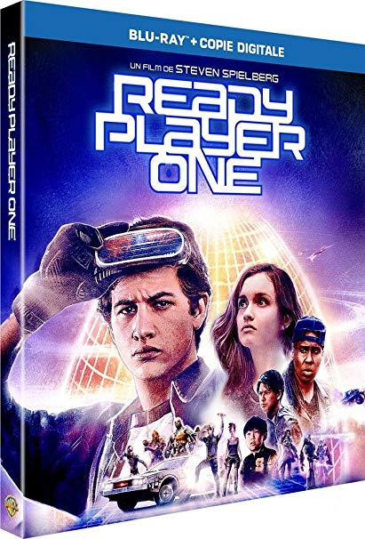 Ready Player One | BLURAY 1080P MULTI