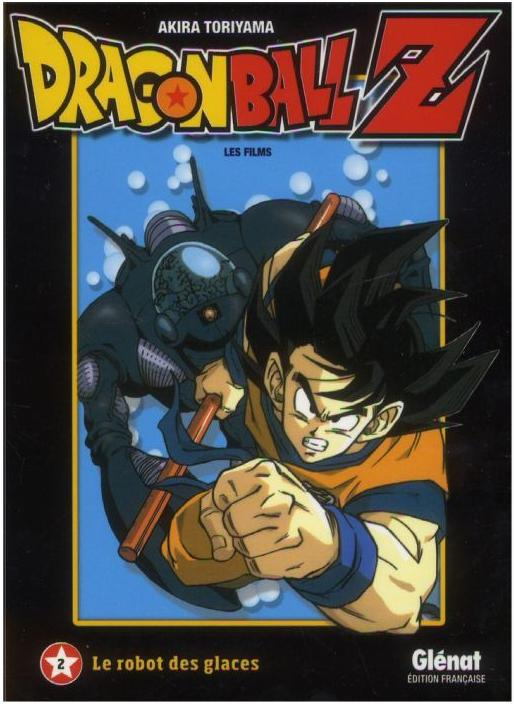 [MULTI] Dragon Ball Z Le Robot des glaces Film 2 [VOSTFR][DVDRIP]
