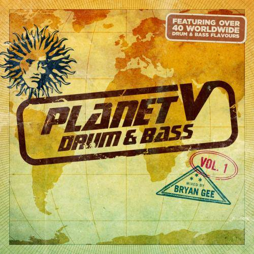 VA - Planet V Drum And Bass Vol 1 (2013) [MULTI]