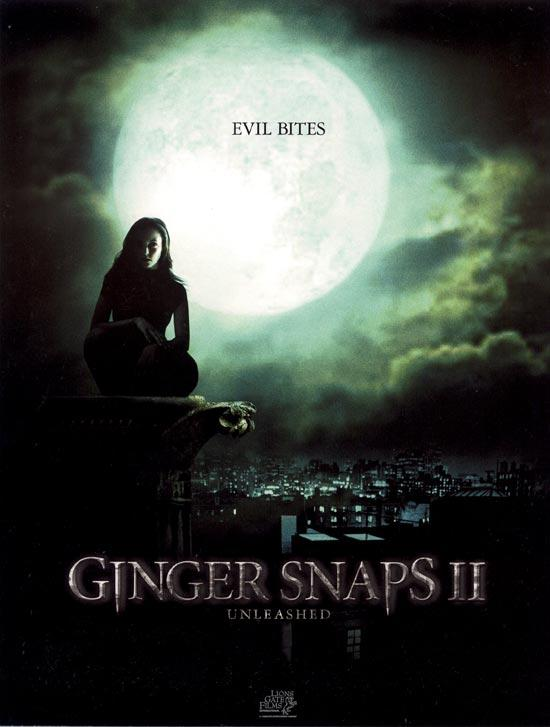 Ginger Snaps 2 : Resurrection