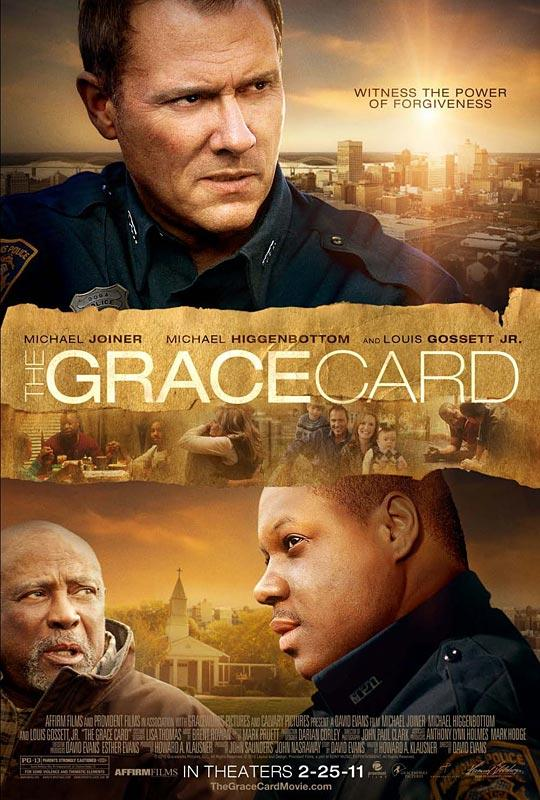 [MULTI] The Grace Card [VOSTFR][DVDRIP]