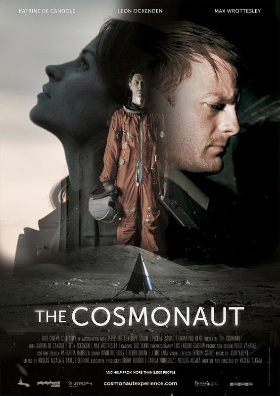 The Cosmonaut [VOSTFR][DVDRIP]