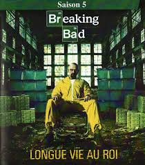 Breaking Bad – Saison 5