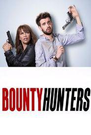 Bounty Hunters – Saison 1