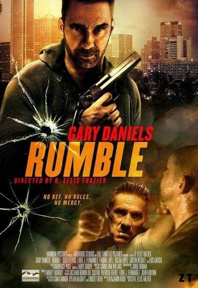 Rumble (vostfr)
