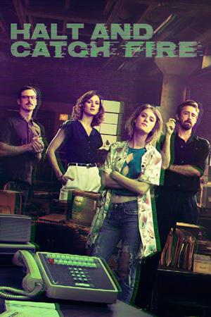 Halt and Catch Fire – Saison 3