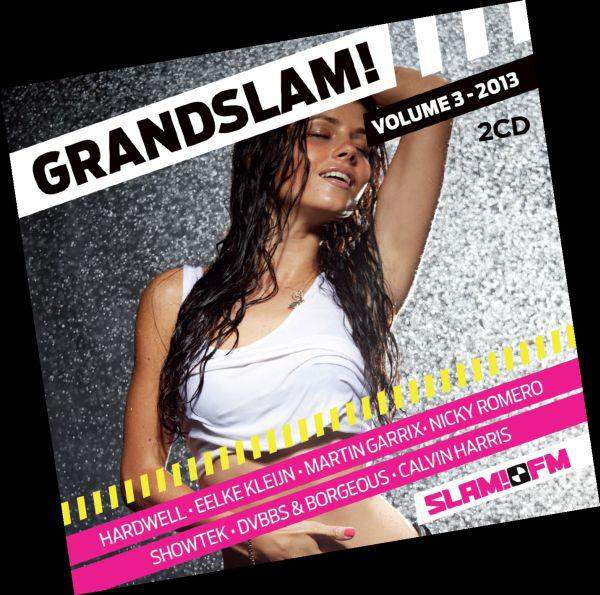 Grand Slam 2013 Vol 3 (2013) [MULTI]