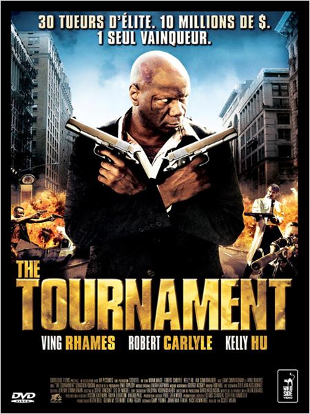 The Tournament (AC3) [FRENCH] [BRRIP] [MULTI]