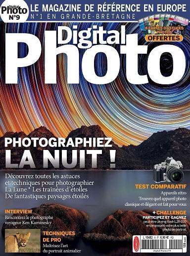 Digital Photo France Magazine No.09