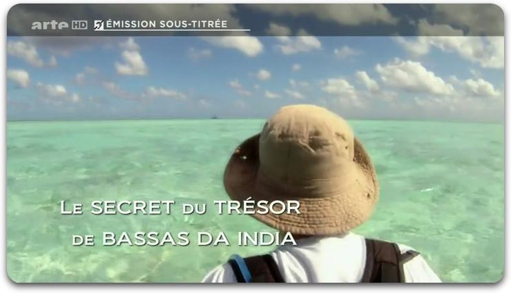 [Multi] Le Secret Du Trésor De Bassas Da India [FRENCH | HDTV]