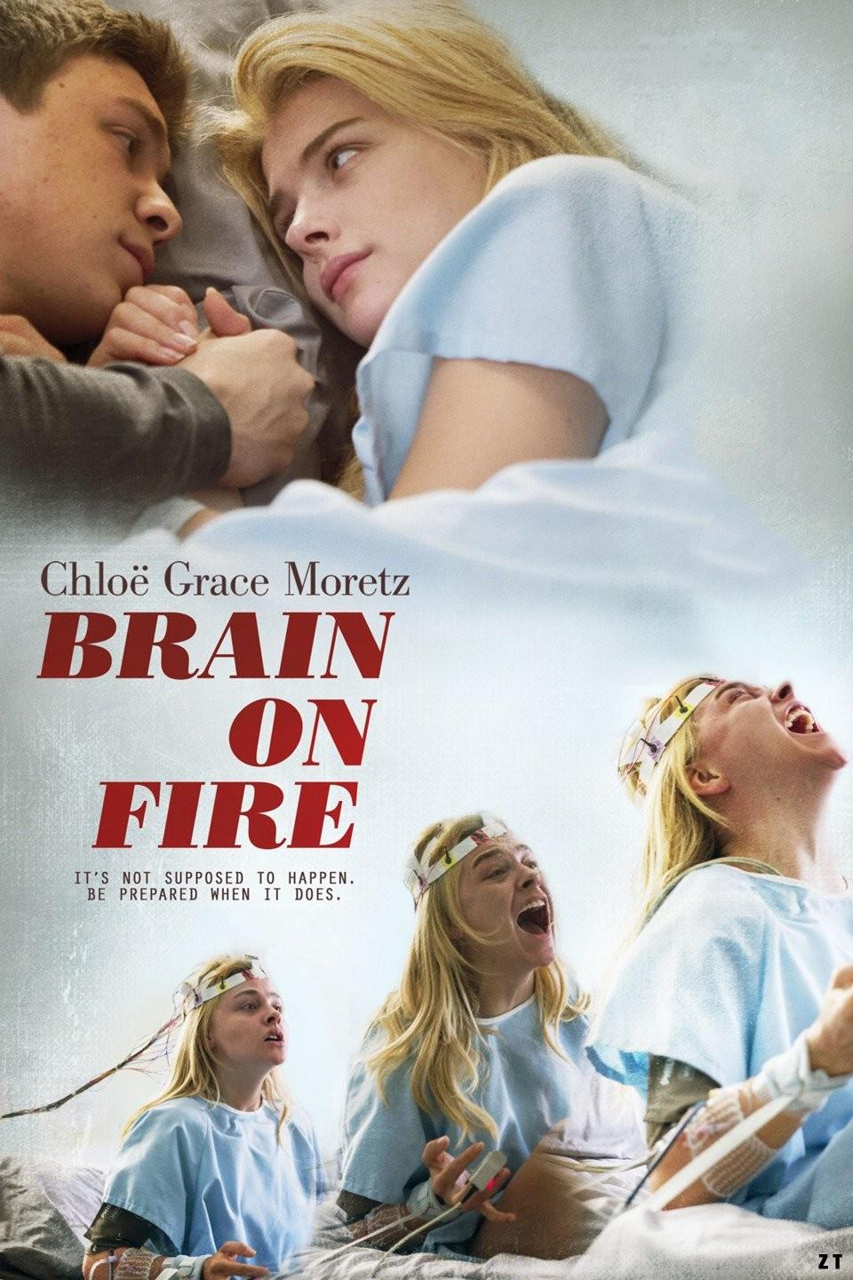 Brain On Fire (Vostfr)