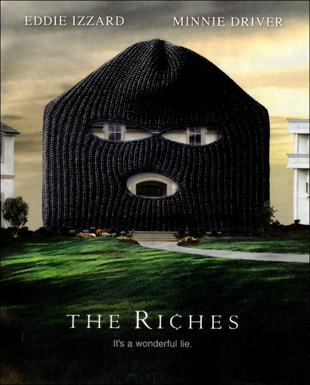 The Riches – Saison 1