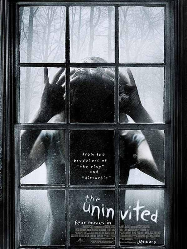 The Uninvited (AC3) [FRENCH] [BDRIP] [MULTI]