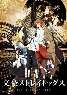 Bungou Stray Dogs – Saison 1