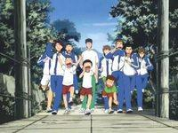 Prince of Tennis: A Day on Survival Mountain OAV (Vostfr)