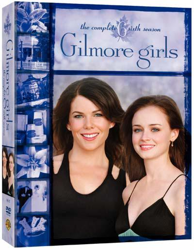 Gilmore Girls – Saison 6