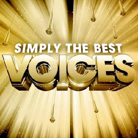 [Multi] Voices - Simply The Best (2013)