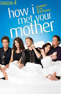 How I Met Your Mother – Saison 4